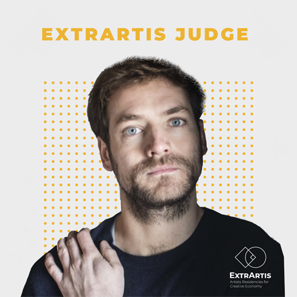 Luke James - Extrartis Judge
